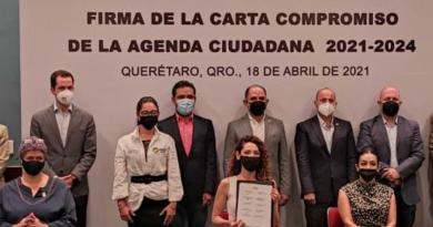 Ciudadanía urgida de propuestas y compromisos por parte de candidatos: CANIRAC