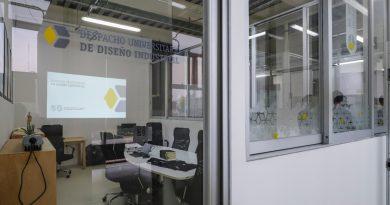 UAQ inaugura Despacho Universitario de Diseño Industrial