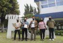 FCA de la UAQ firma convenio con empresa GBS Consulta Actuarial