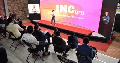 Arranca la segunda edición de INCqro