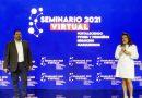 """Inicia Seminario Virtual 2021 """"Fortaleciendo Pymes y Pequeños Negocios"""""""