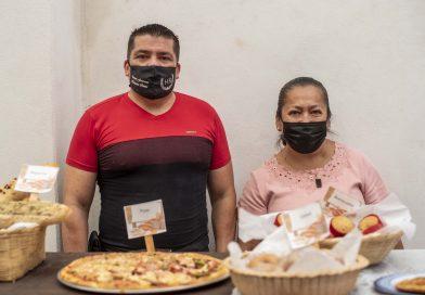 Municipio de El Marqués concluye capacitación para el autoempleo